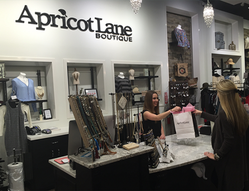 Women's Fashion Boutique Franchise Leverages Power of Social Media to Promote Customized Merchandise